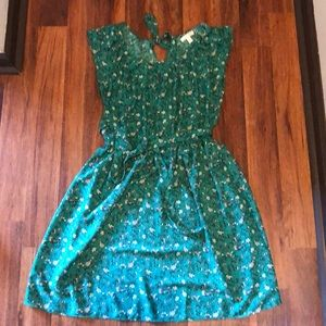 Lauren Conrad spring dress